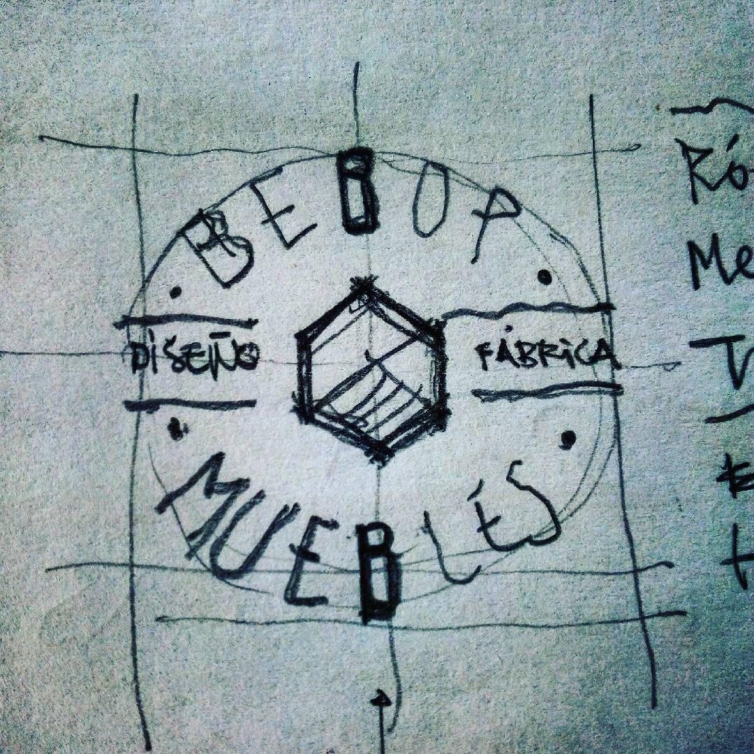 Bebop Dise O Marca Vintage Para Bebop Muebles Dise O Y  # Muebles Posadas Misiones